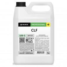 Антисептик кожный дезинфицирующий спиртосодержащий (64%) 5 л PRO-BRITE CLF, готовый раствор, 109-5