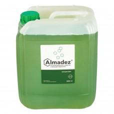 Средство дезинфицирующее 5 л АЛМАДЕЗ, с моющим эффектом, концентрат, АЛ-406