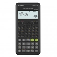 Калькулятор инженерный CASIO FX-82ESPLUSBKSBEHD (162х80 мм), 252 функции, батарея, сертифицирован для ЕГЭ