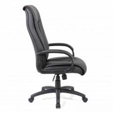 """Кресло офисное BRABIX PREMIUM """"Work EX-513"""", экокожа, черное, 531943"""