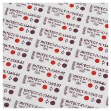 Индикатор стерилизации ВИНАР ИНТЕСТ-П-134/5, комплект 500 шт., без журнала, 2