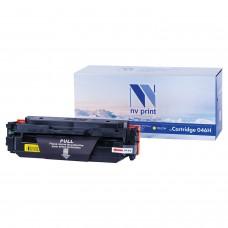 Картридж лазерный NV PRINT (NV-046HY) для CANON LBP653Cdw/654Cx/MF732Cdw, желтый, ресурс 5000 страниц