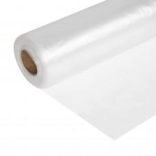 Пленка укрывная ПВД 100 мкм x 100 м x рукав 1,5 м (ширина 3 м), ГОСТ (первичное сырье)