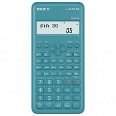 Калькулятор инженерный CASIO FX-220PLUS-S (155х78 мм), 181 функция, питание от батареи, сертифицирован для ЕГЭ, FX-220PLUS-S-EH