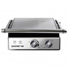 Электрогриль POLARIS PGP 0903, 2000 Вт, 3 съемные панели, регулировка температуры, таймер