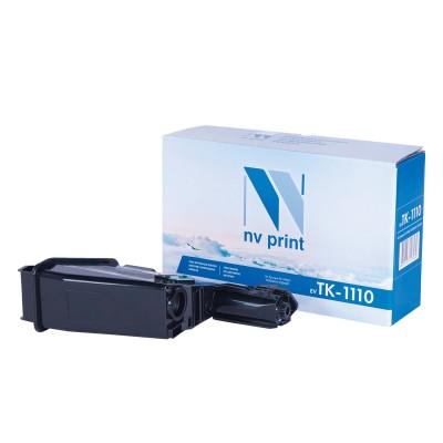 Тонер-картридж NV PRINT (NV-TK-1110) для KYOCERA FS1040/1020/1120, ресурс 2500 стр.