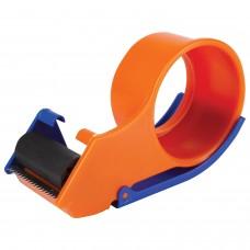 """Диспенсер-улитка для клейкой упаковочной ленты, шириной до 50 мм, STAFF """"EVERYDAY"""", 440123"""