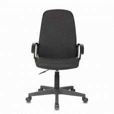 """Кресло офисное BRABIX """"Element EX-289"""", ткань, черное, 532092"""