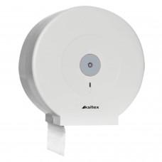 Диспенсер для туалетной бумаги KSITEX (Система Т2), mini, белый, TH-507W, TН-507W