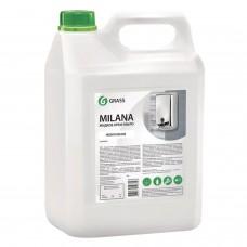 """Мыло-крем жидкое 5 л GRASS MILANA """"Жемчужное"""", 126205"""