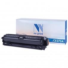 Картридж лазерный NV PRINT (NV-CE273A) для HP CP5525dn/CP5525n/M750dn/M750n, пурпурный, ресурс 15000 страниц