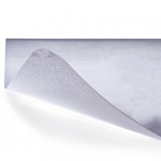 Коврик защитный для твердых напольных покрытий, износостойкий, FLOORTEX, квадратный, 92х92 см, толщина 2 мм, FC12929225EV