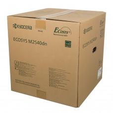 МФУ лазерное KYOCERA M2540dn (принтер, сканер, копир, факс), А4, 40 стр./мин, 50000 стр./мес., ДУПЛЕКС, АПД, сетевая карта, 1102SH3NL0
