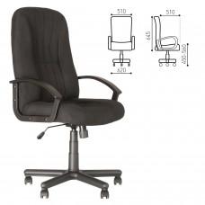 """Кресло офисное """"Classic"""", серое"""