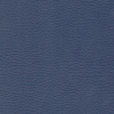 """Диван мягкий двухместный """"Клауд"""", V-600, 1100х750х780 мм, без подлокотников, экокожа, голубой"""