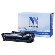 Картридж лазерный NV PRINT (NV-041H) для CANON LBP-312x, ресурс 20000 страниц