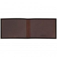 """Обложка для удостоверения BEFLER """"Classic"""", натуральная кожа, тиснение """"Удостоверение+Герб"""", коричневая, F.11.-1"""