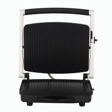 Электрогриль SCARLETT SC-EG350M01, 2200 Вт, 2 режима, фиксированные панели, антипригарное покрытие, SC - EG350M01