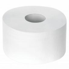 Бумага туалетная LAIMA PREMIUM (Система T2) 2-слойная 12 рулонов по 170 метров, цвет белый, 126092