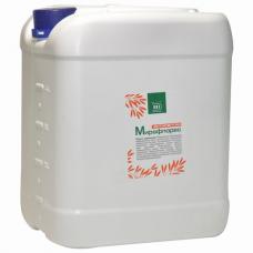 Антисептик для рук и поверхностей спиртосодержащий (70%) 5л МИРАФЛОРЕС, дезинфицирующий, жидкость