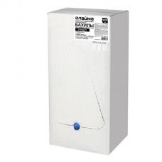 Бахилы КОМПЛЕКТ 2000 шт. (1000 пар) в упаковке, СТАНДАРТ, размер 39х15 см, 22 мкм, 3 г, ПНД, ЛАЙМА,630718