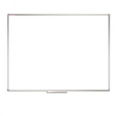 Доска магнитно-маркерная 100х150 см, алюминиевая рамка, Польша, STAFF Profit, 237723