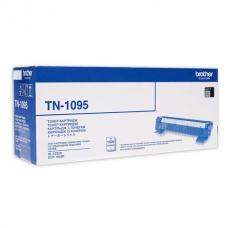 Картридж лазерный BROTHER (TN1095) HL-1202R/DCP-1602R, оригинальный, ресурс 1500 страниц