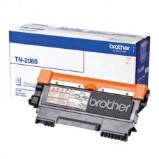 Картридж лазерный BROTHER (TN2080) HL-2130R/DCP-7055R и другие, оригинальный, ресурс 700 страниц