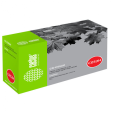 Картридж лазерный CACTUS (CS-C052H) для Canon MF421/426/428/429/LBP 212/214/215, ресурс 9200 страниц