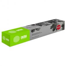 Картридж лазерный CACTUS (CS-EXV34BK) для Canon IR C2030L/C2030i/C2020i, черный, ресурс 23000 страниц
