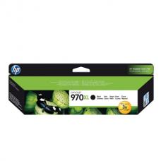 Картридж струйный HP (CN625AE) OfficeJet Pro X576/476/451/551, №970XL, черный, оригинальный, ресурс 9200 страниц