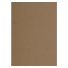 Крафт-бумага для графики, эскизов, печати, А4 (210х297 мм), 80 г/м2, 100 л., BRAUBERG ART CLASSIC, 112484