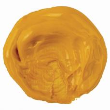 Краска масляная художественная BRAUBERG ART PREMIERE, 46 мл, профессиональная серия, ЖЕЛТАЯ ТЕМНАЯ, 191401