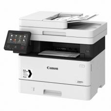 МФУ лазерное CANON i-SENSYS MF443dw, '3 в 1', А4, 38 страниц/мин, ДУПЛЕКС, ДАПД, сетевая карта, Wi-Fi, 3514C008