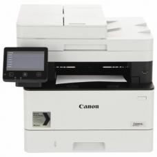 МФУ лазерное CANON i-SENSYS MF445dw, '4 в 1', А4, 38 страниц/мин, ДУПЛЕКС, ДАПД, сетевая карта, Wi-Fi, 3514C026