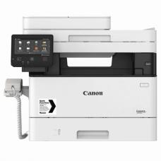 МФУ лазерное CANON i-SENSYS MF449x '4 в 1', А4, 38 стр/мин, ДУПЛЕКС, ДАПД, сетевая карта, Wi-Fi, 3514C038