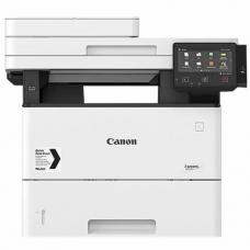 МФУ лазерное CANON i-SENSYS MF543x '4 в 1', 43 стр/мин, ДУПЛЕКС, ДАПД, сетевая карта, Wi-Fi, 3513C019