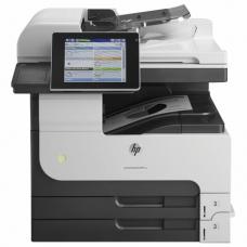 МФУ лазерное HP LaserJet Enterprise M725dn '3 в 1', А3, 41 страниц/мин, 200000 страниц/месяц, ДУПЛЕКС, сетевая карта, CF066A