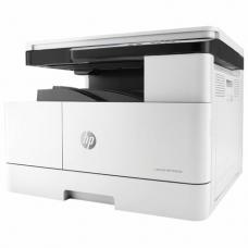 МФУ лазерное HP LaserJet M442dn, '3 в 1', А3, 24 страниц/мин, 50000 страниц/месяц, ДУПЛЕКС, сетевая карта, 8AF71A