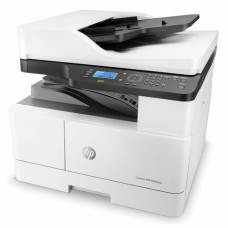 МФУ лазерное HP LaserJet M443nda '3 в 1 ', А3, 25 страниц/мин, 50000 страниц/месяц, ДАПД, ДУПЛЕКС, сетевая карта, 8AF72A