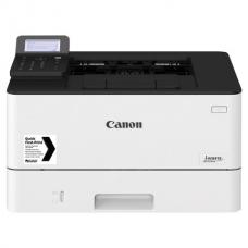 Принтер лазерный CANON i-SENSYS LBP226dw, А4, 38 страниц/мин, ДУПЛЕКС, сетевая карта, Wi-Fi, 3516C007