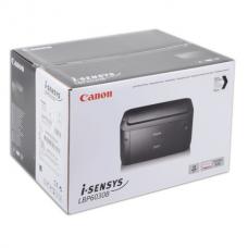 Принтер лазерный CANON i-Sensys LBP6030B, А4, 18 страниц/минуту, 5000 страниц/месяц (без кабеля USB), 8468B006