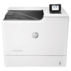 Принтер лазерный ЦВЕТНОЙ HP Color LJ Enterprise M652dn, А4, 47 стр/мин, 100000 стр/мес, ДУПЛЕКС, сетевая карта, J7Z99A