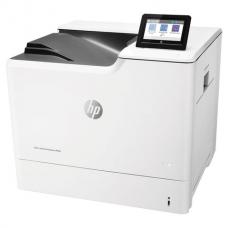 Принтер лазерный ЦВЕТНОЙ HP Color LJ Enterprise M653dn, А4, 56 страниц/мин, 120000 страниц/месяц, ДУПЛЕКС, сетевая карта, J8A04A