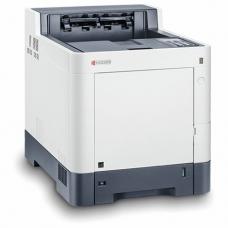 Принтер лазерный ЦВЕТНОЙ KYOCERA ECOSYS P6235cdn А4, 35 стр/мин, ДУПЛЕКС, сетевая карта, 1102TW3NL1