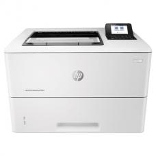Принтер лазерный HP LaserJet Enterprise M507dn, А4, 43 стр/мин, 150000 стр/мес, ДУПЛЕКС, сетевая карта, 1PV87A