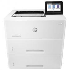 Принтер лазерный HP LaserJet Enterprise M507x, А4, 43 стр/мин, 150000стр/мес, ДУПЛЕКС, Wi-Fi, сетевая карта, 1PV88A