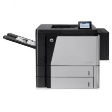 Принтер лазерный HP LaserJet Enterprise M806dn, А3, 56 стр/мин, 300000 стр/мес, ДУПЛЕКС, сетевая карта, CZ244A