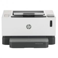 Принтер лазерный HP Neverstop Laser 1000n, А4, 20 страниц/мин, 20000 страниц/месяц, сетевая карта, СНПТ, 5HG74A