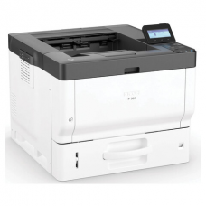 Принтер лазерный RICOH LE P 501, A4, 43 стр/мин, 150000 стр/мес, ДУПЛЕКС, сетевая карта, 418363